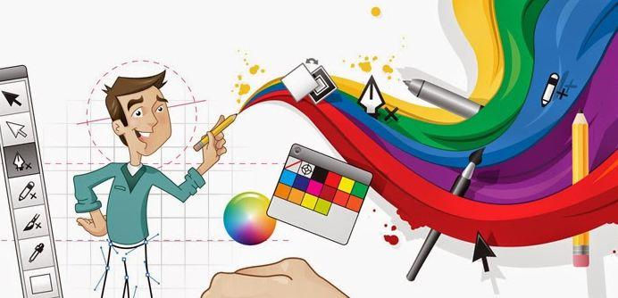Thiết kế hình ảnh - logo - banner chuyên nghiệp
