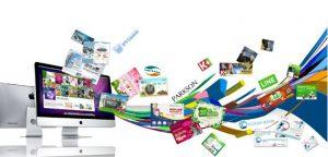 Dịch vụ thiết kế hình ảnh - logo - banner chuyên nghiệp