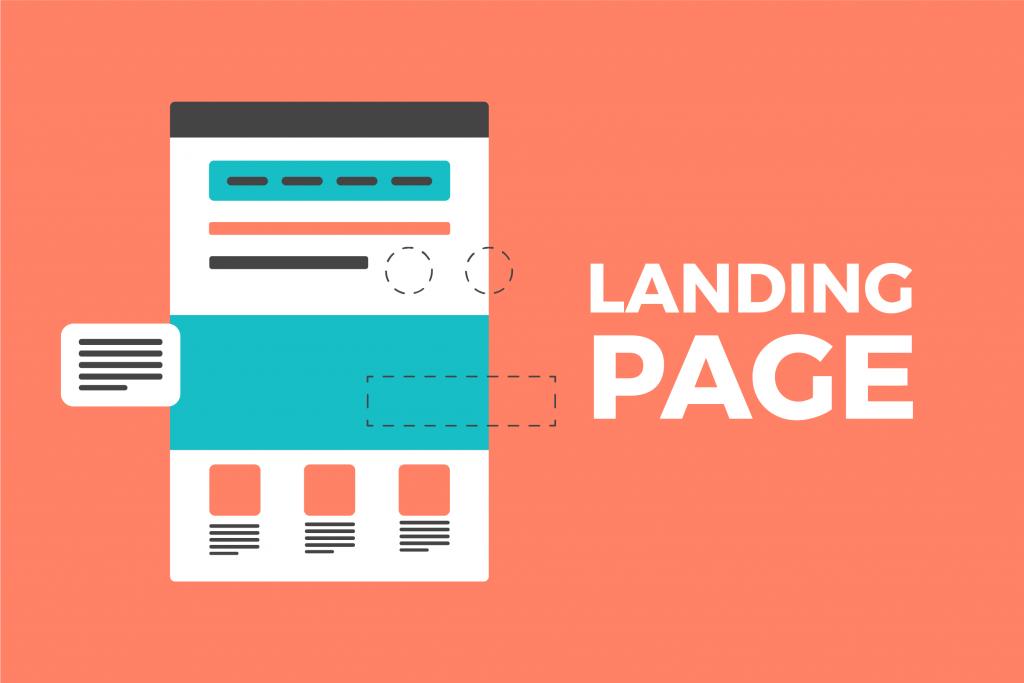Cách thiết kế Landing Page đẹp, chuyên nghiệp, hấp dẫn