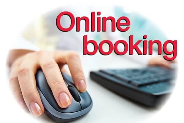 Hệ thống đặt phòng trực tuyến tiện lợi cho khách hàng và người quản lý