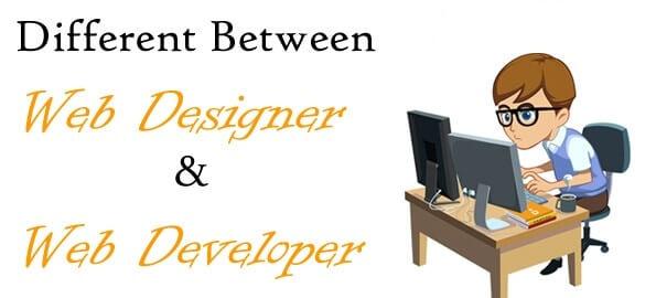 sự khác nhau giữa thiết kế website và lập trình website