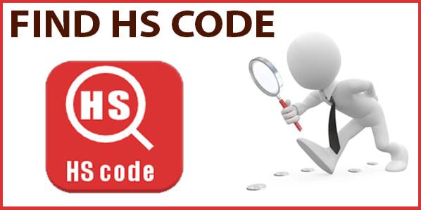 Khái niệm HS Code
