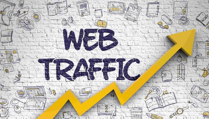 Tăng traffic website là gì?