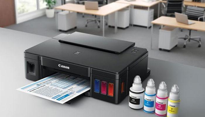 Một số lưu ý khi sử dụng máy in để hạn chế tắc mực
